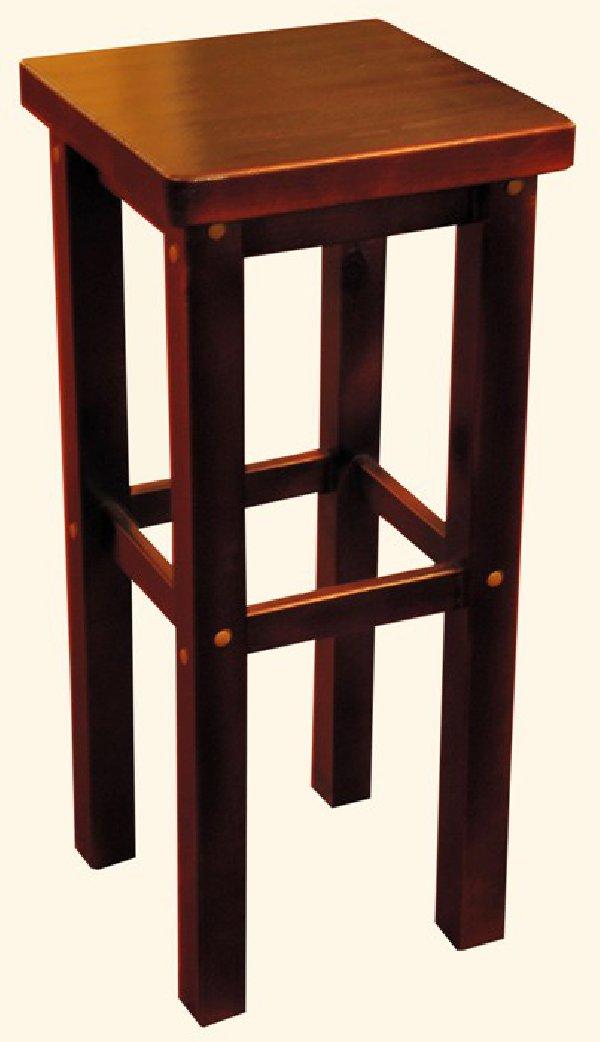 барные стулья из дерева фото